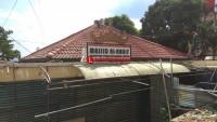Pemkot Bandar Lampung akan Rombak Masjid Al-Hanif