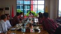 Pemkot Bandar Lampung Gelar Audiensi dengan FKUB