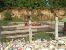 Pemkot Bandar Lampung Berencana Kembangkan TPA Tinja Bakung