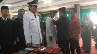 Pemkot Bandar Lampung Gelar Pelantikan Pejabat Fungsional dan Struktural