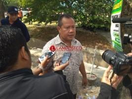 Pemkot Bangun Jalan 20 Km pada 2019
