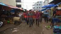 Pemkot Pastikan Pembangunan Pasar SMEP Dilanjutkan Tahun 2019