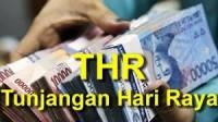 PemkotSiapkan Rp95 M Untuk THR dan Gaji 13 PNS