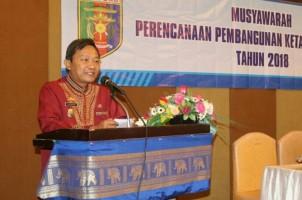 Pemprov Bentuk KMP di Daerah Rawan Pangan