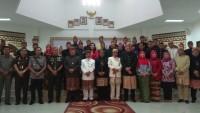 Pemprov dan Pemkot Bersinergi Benahi Kota Bandar Lampung