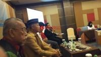 Pemprov Gelar FGD Pelestarian Bahasa Lampung
