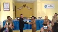 Pemprov Jawa Barat Belajar Capasity Building di Desa Hanura