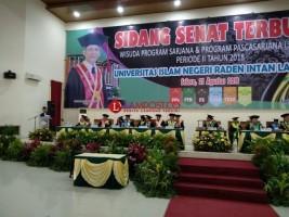 Pemprov Kucurkan Rp 1,2 Triliun Bangun Pendidikan Lampung