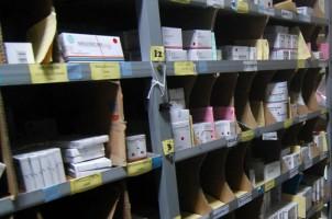Pemprov Lampung Dukung Kesiapan Bantuan Obat-obatan
