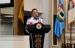 Pemprov Lampung Imbau Taksi Daring Lengkapi Perizinan