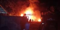 Pemprov Lampung Minta Perusahaan Penyalur BBM Tingkatkan Keamanan