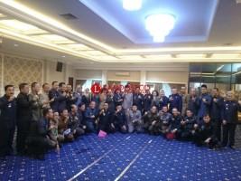 Pemprov Lampung Rolling 20 Pejabat Tinggi Pratama