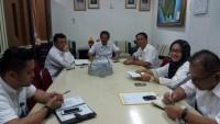 Pemprov Siapkan Kado Perpisahan untuk Pjs Gubernur