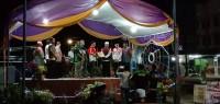 Pemuda Desa Sidodadi Galang Aksi Peduli Gempa Lombok