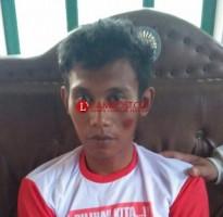 Pemuda di Bandarmataram Tega Aniaya Ayahnya hingga Tewas