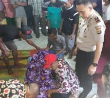 Pemuda di Merbaumataran Ditemukan Tewas Gantung Diri
