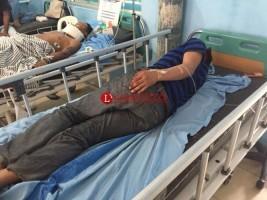 Pemudik Asal Bekasi Jadi Korban Begal di Jalinsum