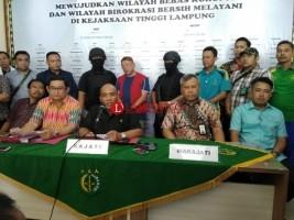 Penangkapan Alay, KPK Juga Dapat Menyita Uang Rp1 Miliar