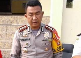 Penarikan Pengawal Pribadi Nanang Ermanto Dalam Rangka Penyegaran