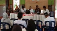 Pencapaian PBB Rendah, Bapenda Pringsewu Gelar Monitoring di Sembilan Kecamatan