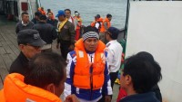 Pencarian Korban Kapal Tenggelam di Danau Toba Hingga ke Tanjung Unta