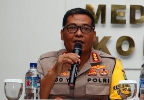 Penculik Lain Ninoy Karundeng Ditangkap