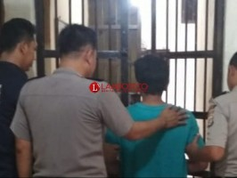 Pencuri Uang Mahasiswa KKN Diciduk Jajaran Polsek Limau