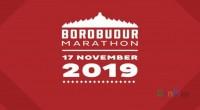 Pendaftaran Borobudur Marathon 2019 Lewat Ballot