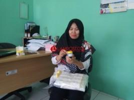 Penderita TB di Lamsel Mencapai 1.025 Kasus