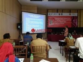 Penderita TBC di Lamteng Perlu Perhatian Serius