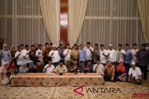 Pendiri NU Janjikan 60 Persen Suara Prabowo-Sandiaga