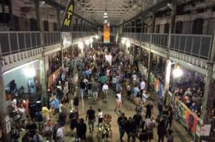 Penembakan di Festival Seni AS, 22 Orang Terluka