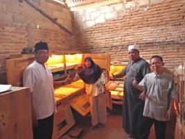 Penerima Bantuan Produktif Dengan Beternak