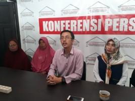 Penerima PKH di Pasiran Jaya, Bantah Adanya Pemotongan Dana PKH