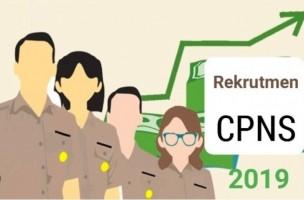 BKD Bandar Lampung Belum Kantongi SK Penerimaan CPNS 2019