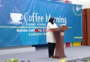 Penerimaan Pajak Lampung-Bengkulu Baru 65,9 Persen