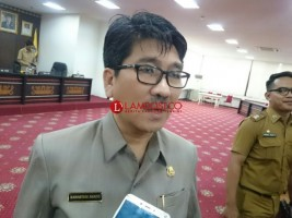Penetapan CPNS Provinsi Lampung akan Diketahui Dua Hari Kedepan