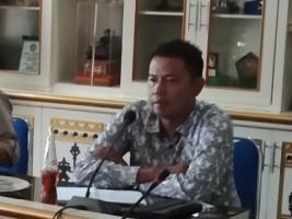 Penetapan DCT Tanggamus 20 September 2018