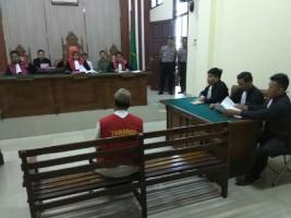 Pengacara Sebut Hakim Tak Punya HatiNurani Soal Vonis Mati Pemilik 6 kg Sabu