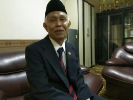 Pengadilan Tinggi Agama Bandar Lampung Tandatangani Pakta Integritas