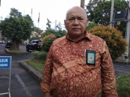 Pengadilan Tinggi Tanjungkarang Akui Y Diperiksa Badan Pengawas