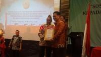 Pengadilan Tinggi Tanjungkarang Terbaik Ketiga di Indonesia