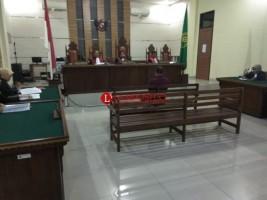 Pengadilan Tinggi Tegaskan Hipni Idris Terbukti Korupsi, Pencalonan Terancam Gagal