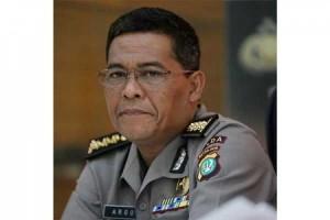 Pengancam Presiden Ditangkap di Parung