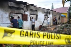 Pengawas Ketenagakerjaan Temukan Pelanggaran Pabrik Korek Api yang Terbakar
