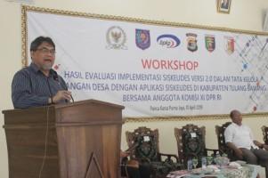 Pengawasan Dana Desa Berasaskan Pencegahan