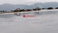 Pengelola Lokasi Pantai Sidodadi: Itu Bukan Reklamasi Hanya Pembuatan Alur Kapal