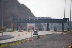 Pengembangan Exit Tol Bandara Dukung Ekonomi Tiga Kabupaten