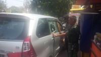 Pengendara Avanza Ditemukan Tewas di Dalam Mobil