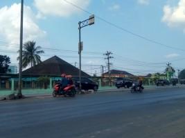 Pengerjaan Jalan Beton di Bypass Ditarget Selesai Desember